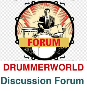 Dave Elitch Drummerworld