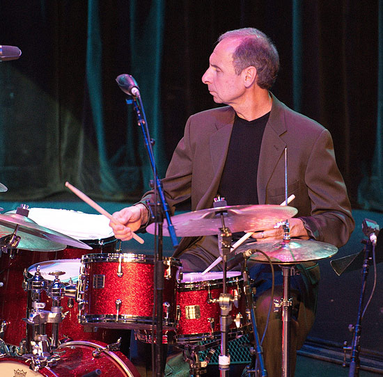 Art Colleges In California >> Joe LaBarbera - DRUMMERWORLD