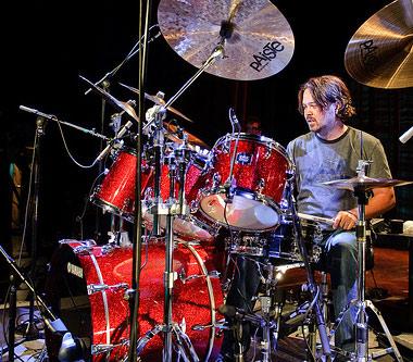 shannon forrest drummerworld