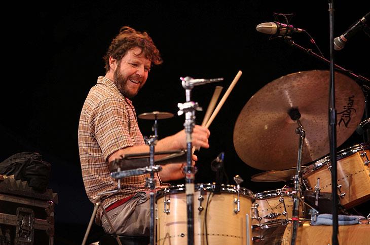 Drummerworld Billy Martin