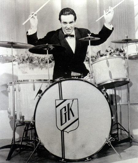 Drummerworld Gene Krupa Page 1