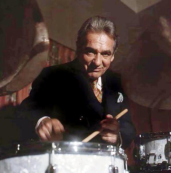 Gene krupa drum solo golden wedding rings