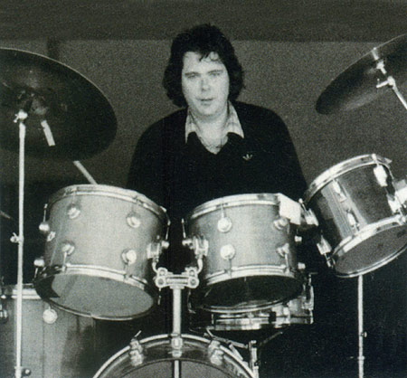 Drummerworld Jim Gordon