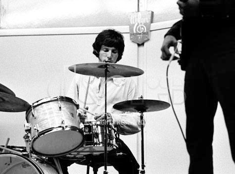 sc 1 st  Drummerworld & Drummerworld: John Densmore - The Doors