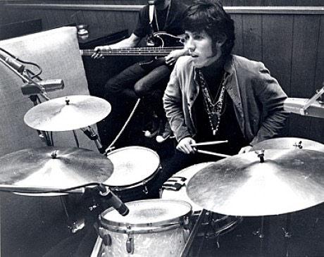 THE DOORS . & Drummerworld: John Densmore - The Doors pezcame.com