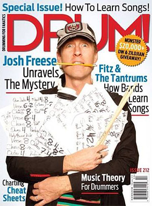 Josh Freese - The Notorious One Man Orgy
