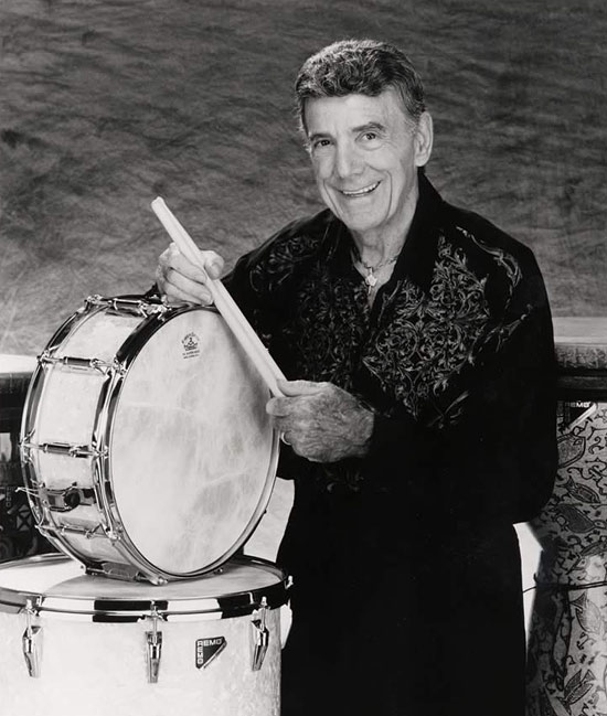 Drummerworld Louie Bellson