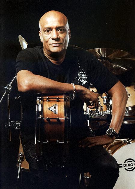 Mel Gaynor Drummerworld
