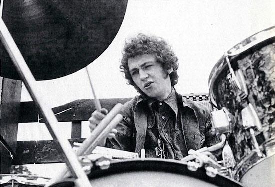 mitch mitchell drummerworld jimi hendrix experience