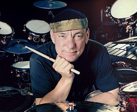 Image result for neil peart