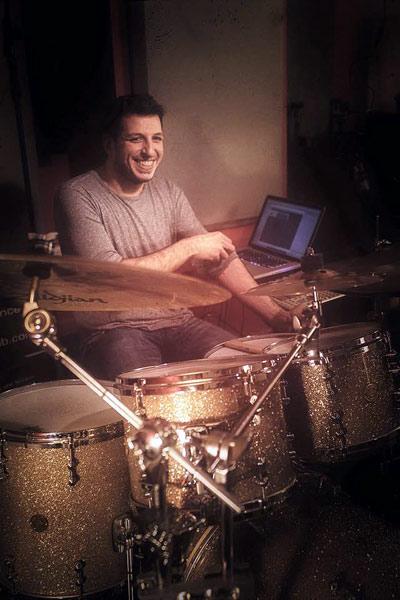 drummerworld nicolas viccaro
