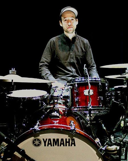 Drummerworld Richard Spaven