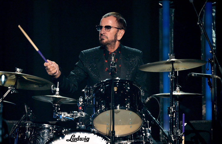 Image result for ringo starr videos
