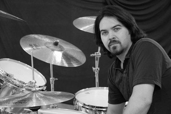 drummerworld shannon forrest
