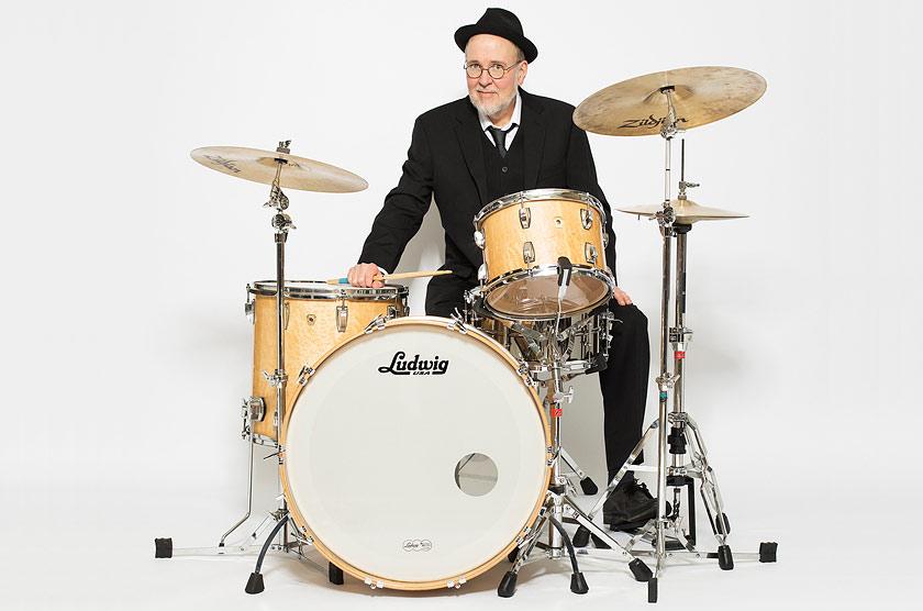 Bun E. Carlos Drummerworld