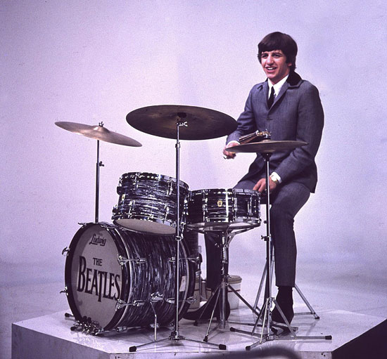 In Search Of The Real Ringo Kit – DRUM! Magazine |Ringo Starr Drums