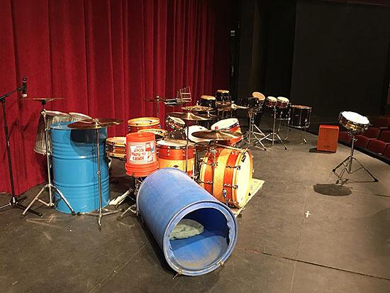 Bernie Dresel Drummerworld