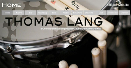 Thomas Lang Creative Coordination And Advanced Foot Technique Pdf