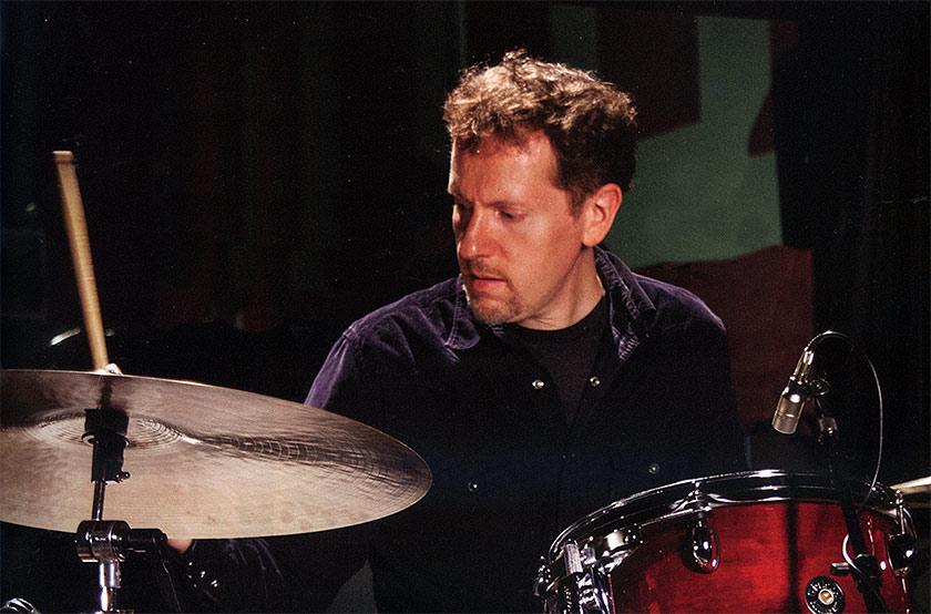 Zach Danziger - DRUMMERWORLD