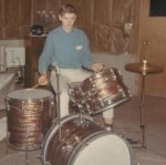 Gary on 1st drum set 1965 web size.jpg.JPG