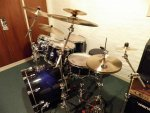 Sonor 3007 +  Assorted Stagg Cymbals.jpg