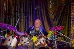 Narada Michael Walden: Drummer, Singer, Songwriter, Educator, and Producer  to the Stars | Modern Drummer Magazine