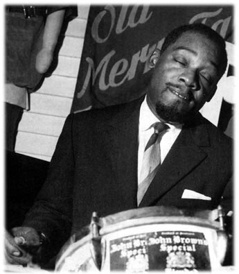 Kenny Clarke Net Worth