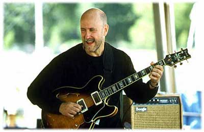 John Scofield Discography Project TheDadDyMan preview 0
