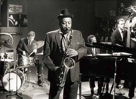 Ben Webster moreover Falling in Love with Love besides Fellows of the royal conservatory of music also Alex Riel as well Ben Webster. on oscar peterson trio live at denmark