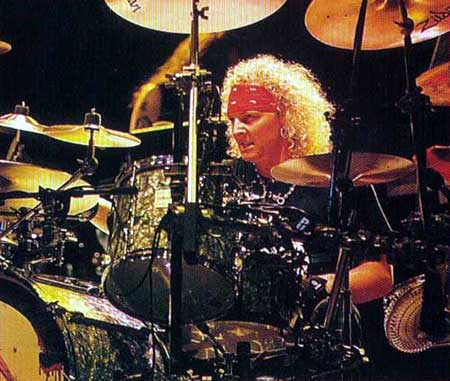 Drummerworld Matt Sorum