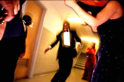 benny bell dancer