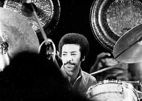 Buddy Miles Drummer Buddy Miles Hendrix Solo