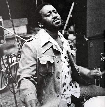 King Curtis Live At Smalls Paradise