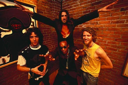 Spin Doctors: Two Princes