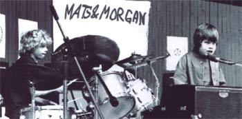 Les albums que vous attendez Morganagren7