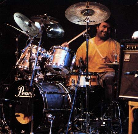 dennis chambers drummer world rankings