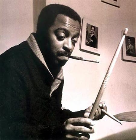 Roy Haynes - Birds Of A Feather: A Tribute To Charlie Parker