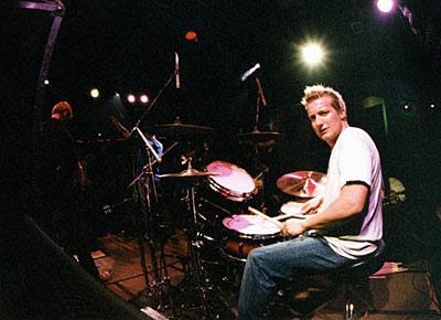 tr233 cool drummerworld