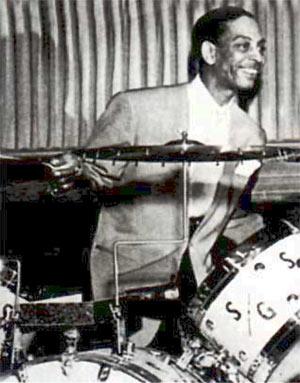 Sonny Greer