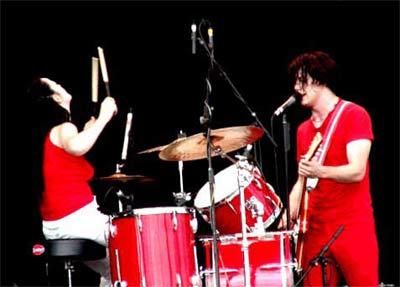 Favorite Girl Drummer