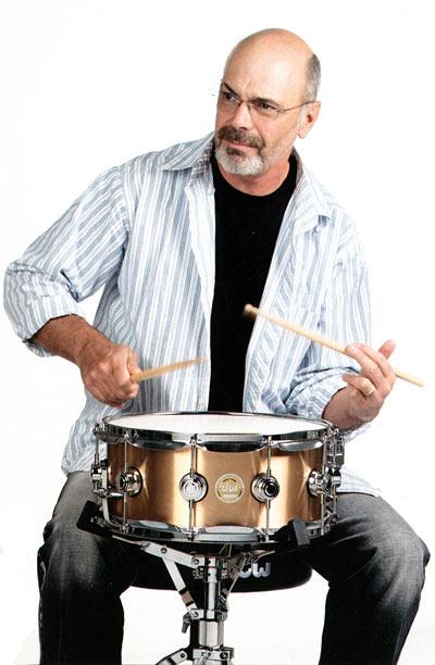 Danny Seraphine Drummerworld