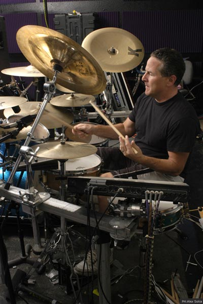 Greatest Heavy Metal Drummers of All Time? | Page 2