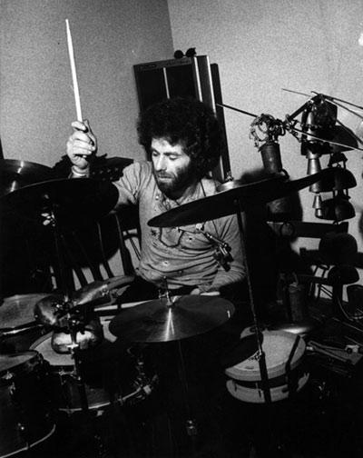 Barry Altschul Drummerworld