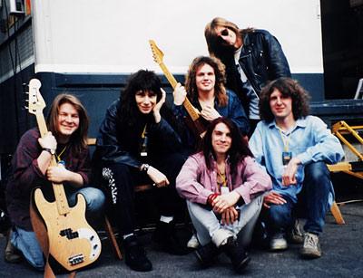 Richie kotzen 100 young guitar tab