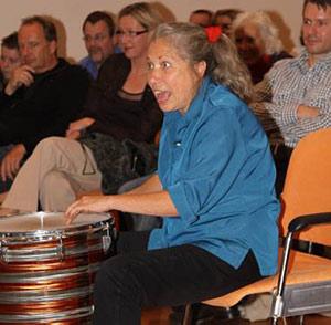 stanley dodds berlin philharmonic
