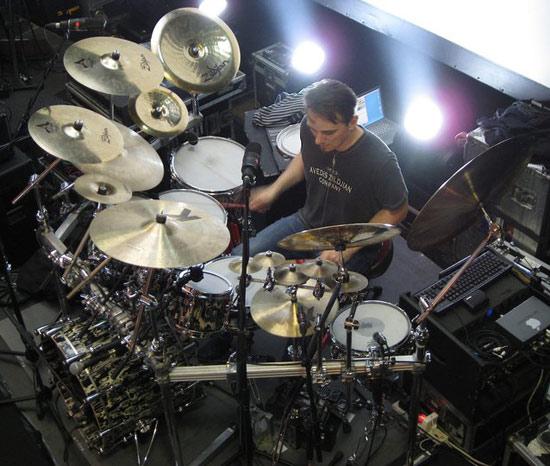 Gavin Harrison - Drumm... Taylor Swift Songs