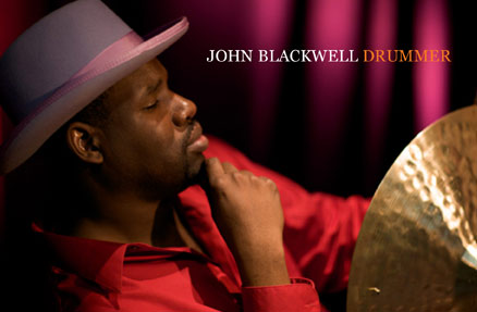 Image result for john blackwell drummer