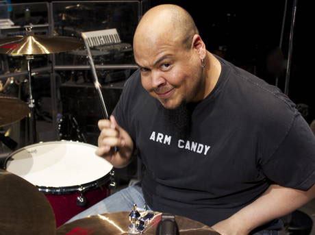 Abe Laboriel Drummerworld