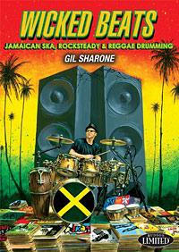 Gil Sharone - Drummerworld Video