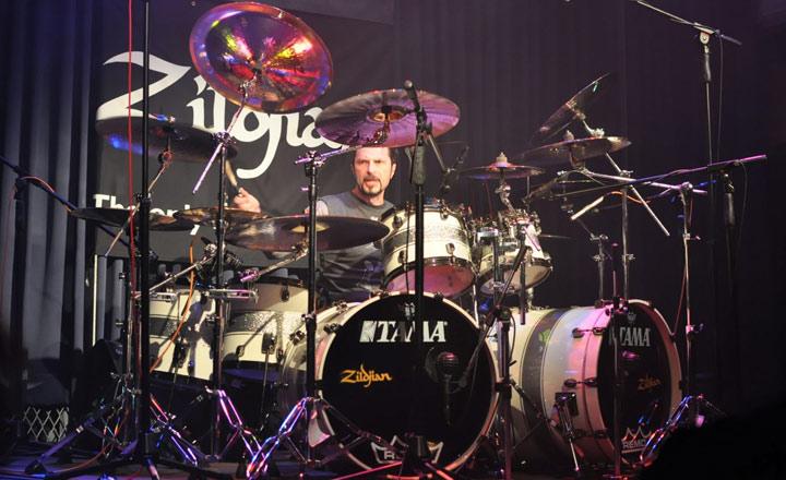 sc 1 st  Drummerworld & Drummerworld: John Tempesta